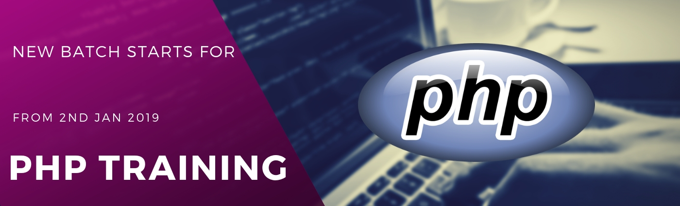 php training in kanpur